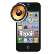 iPhone 4S Earpiece Repair and Replacement