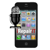 iPhone 4S Microphone Repair and Replacement