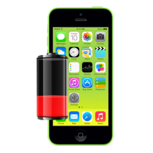 iPhone 5C Battery Replacement