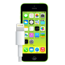 iPhone 5C Charger Port Repair