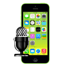 iPhone 5C Microphone Repair