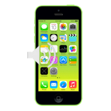 iPhone 5C Volume Button Repair