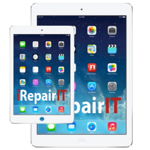iRepairIT iPad Air Screen Repair, Digitizer Repair, and LCD Repair