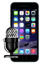 iPhone 6 Microphone Repair