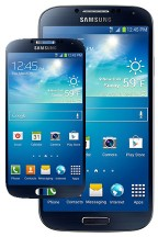 Samsung Galaxy S4 Glass and LCD Replacement