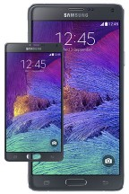 Note 4 Glass and LCD Replacement