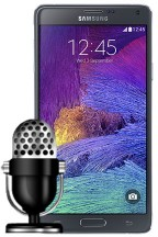 Note 4 Microphone Replacement