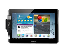 Samsung Galaxy Tab 2 10.1 Charger Port Replacement