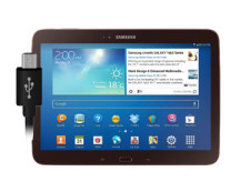 Samsung Galaxy Tab 3 10.1 Charger Port Replacement