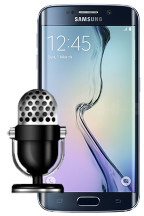 Samsung Galaxy S6 Plus Edge Microphone Replacement