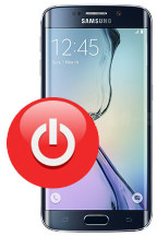 Samsung Galaxy S6 Edge Plus Power Button Replacement
