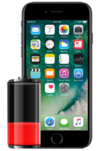 iPhone 7 Battery Replacement
