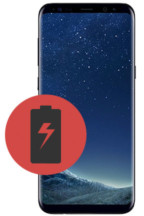 Samsung Galaxy S8 Plus Battery Replacement