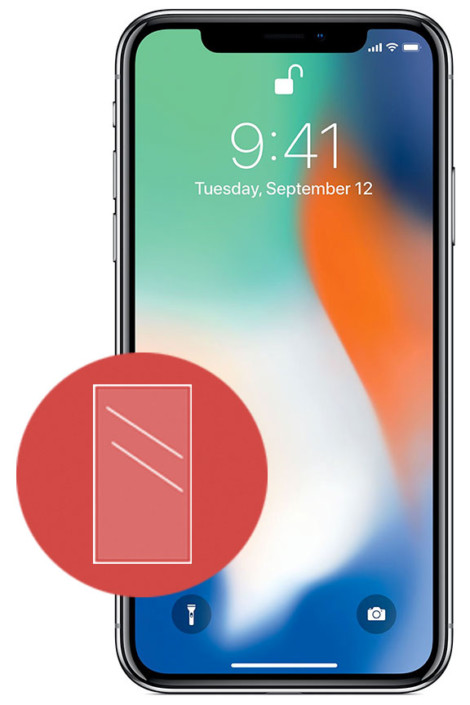 finest selection 2f283 134ab iPhone X Repair | iPhone Repair Atlanta - iRepairIT
