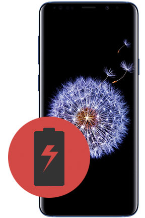 Galaxy S9 Plus Battery Replacement