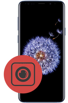 Galaxy S9 Plus Camera Replacement