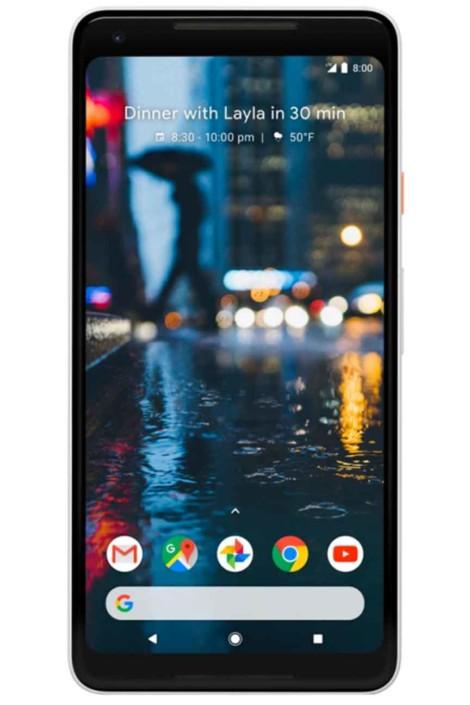 Google Pixel/Nexus Cell Phone Repair