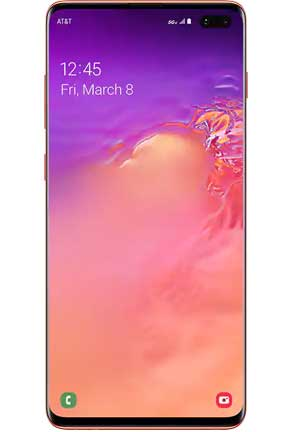 Samsung Galaxy S10 Plus Repair