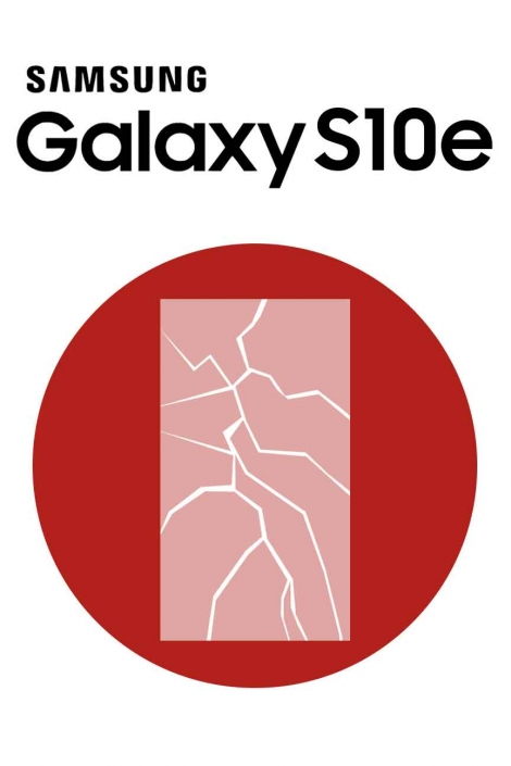 Galaxy S10e Screen Replacement