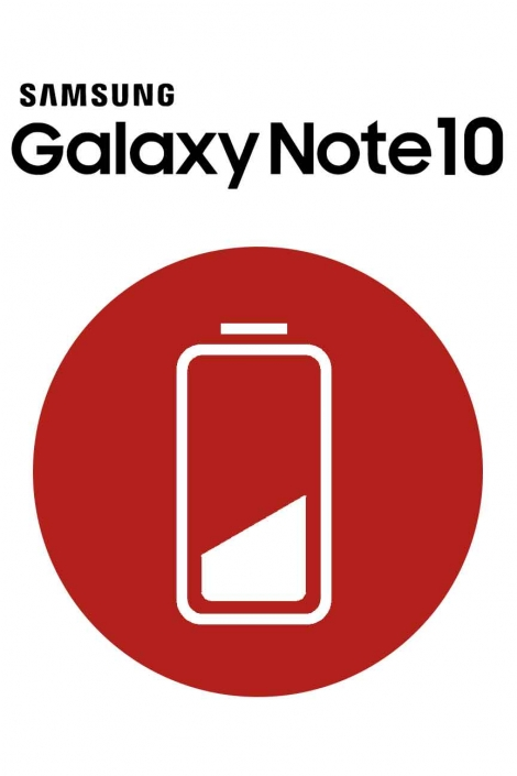 Galaxy Note 10 Battery Replacement