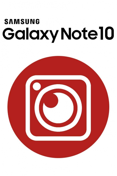 Galaxy Note 10 Camera Replacement