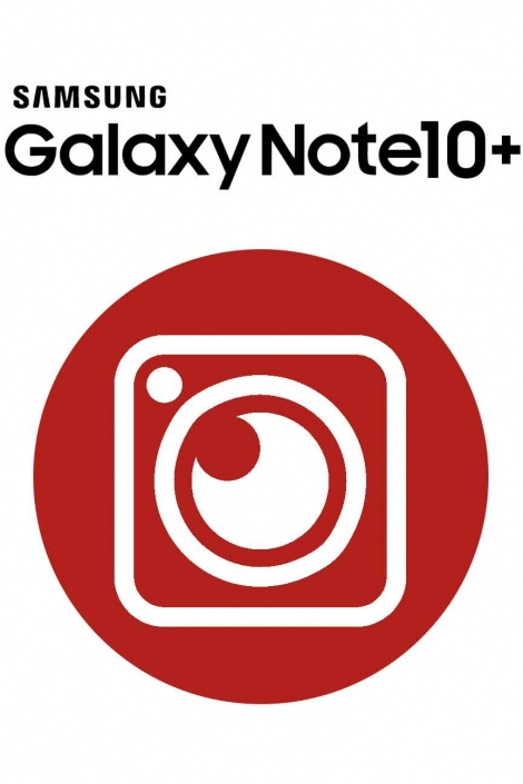 Galaxy Note 10 Plus Camera Replacement