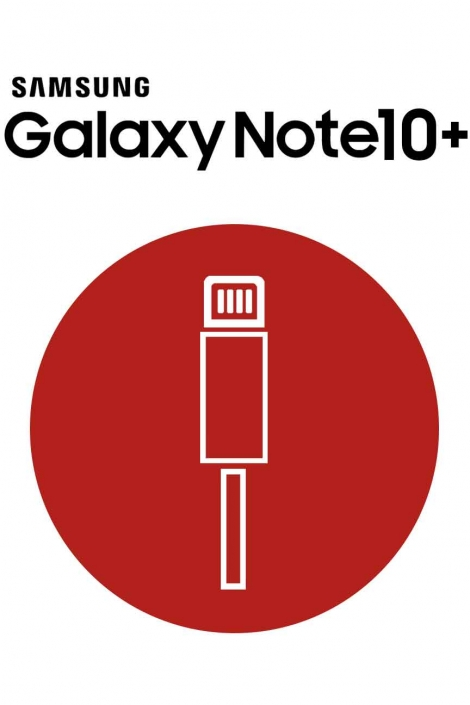 Galaxy Note 10 Plus Charger Port Repair