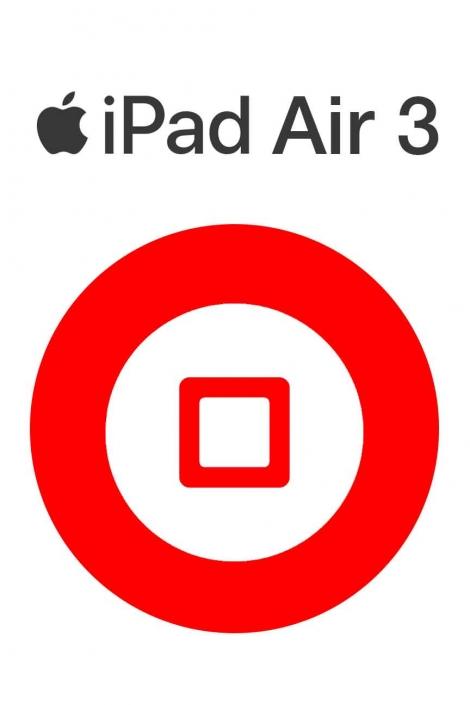 iPad Air 3 Home Button Repair