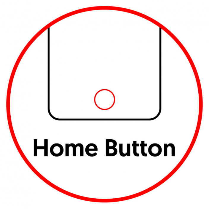 iPhone 7 Home Button Replacement